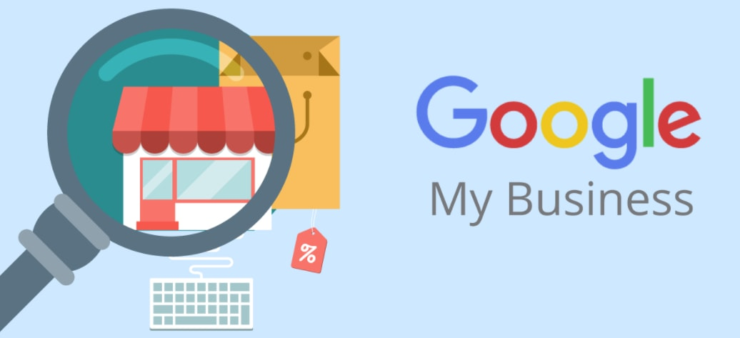 google my business optimization toronto