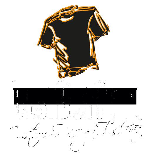 Toronto Custom T-shirts
