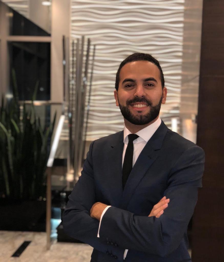 Elias Alazzam