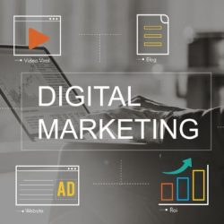 Digital Marketing: It Will Either  Make or Break Your Business 1