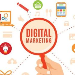 effective digital marketing strategies for small businesses
