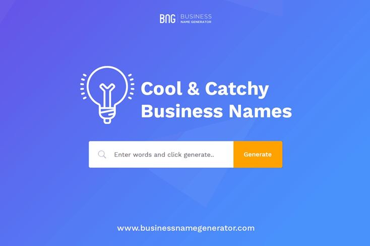 Best Tips and Tools For Choosing Business Names 1