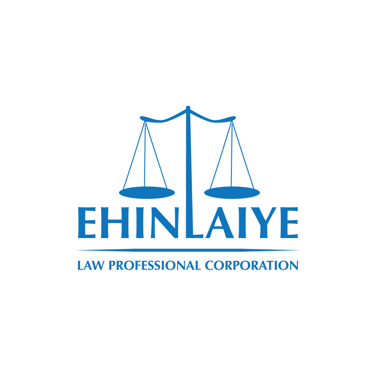 Ehinlaiye Law