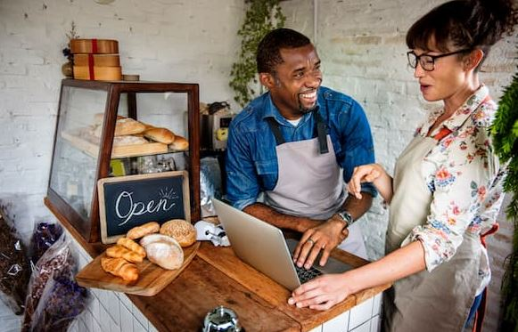 how to successfully market your business online