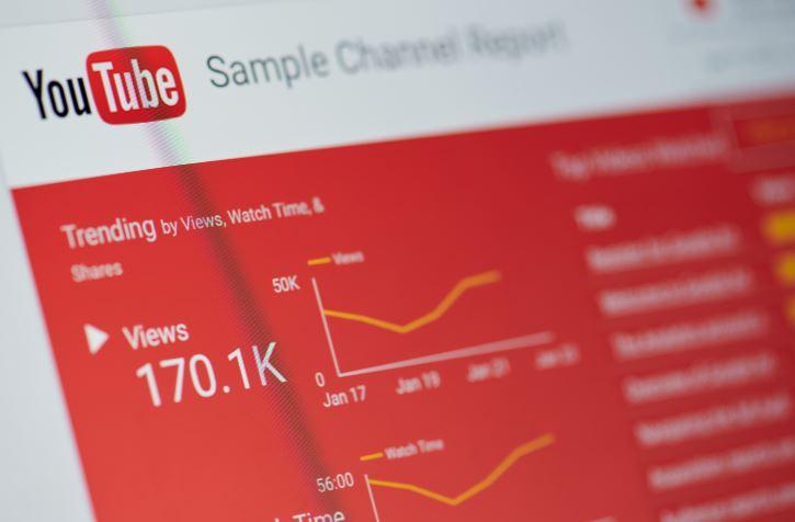 youtube channel optimization toronto